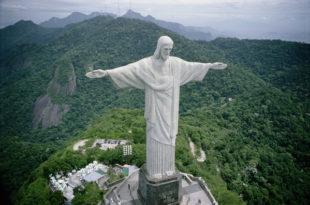 Бразил свргнуо Британију са шестог места највећих светских економија