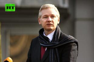 Оснивач Викиликса добија ауторску емисију на Russia Today