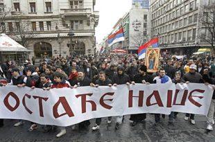 Косово без Републике, Србија без 1244