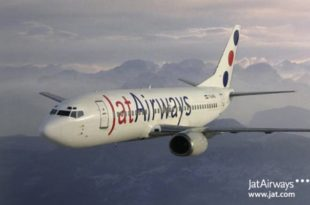 Ништа од нових авиона: Јат потрошио кредит на враћање старих дугова