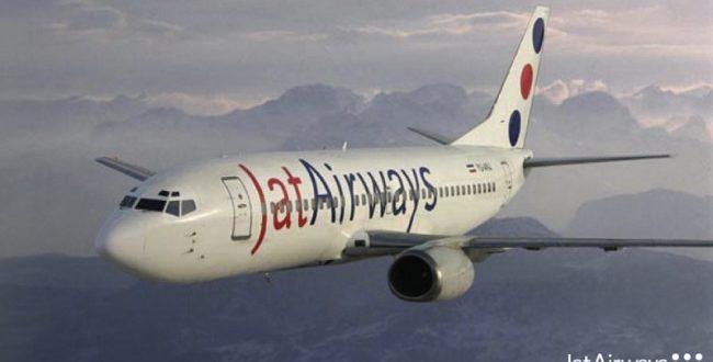 Ништа од нових авиона: Јат потрошио кредит на враћање старих дугова 1