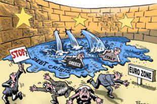 Криза еврозоне сеје страх по свету 13