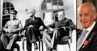 Многоимени који је у Техерану спасио Стаљина, Рузвелта и Черчила 9