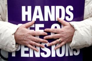 ЕУ без пензионог фонда