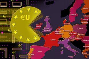 ММФ: Европи се црно пише