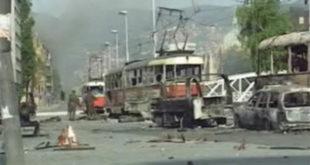 """Милорад Додик: Случај """"Добровољачка улица"""" несумњив ратни злочин, који ове године неће бити обележен Сарајеву"""