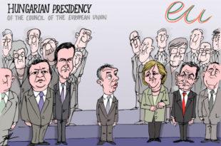 Брисел увео санкције против Мађарске!
