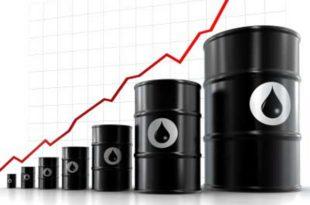 Енорман раст цене нафте: Брент $125,07