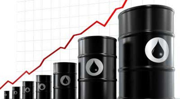 Енорман раст цене нафте: Брент $125,07  1