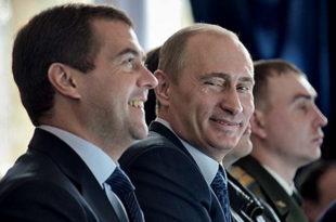 За Путина најмање 42 одсто Руса, а 55 одсто верује у његову победу у првом кругу