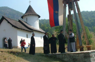 Свештеници СПЦ пред протеривањем