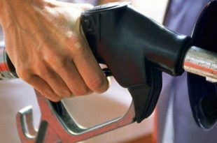 гориво цена