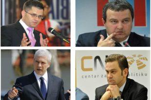 Антисрбија и антисрпски режим против Србије