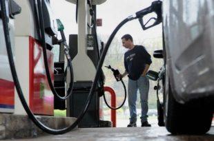 Дизел и бензин поново поскупљују