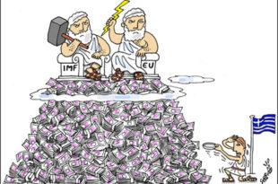Банкротство или судбина протектората