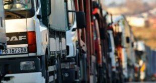 Камионџије 3. октобра блокирају царинске прелазе на два сата 4