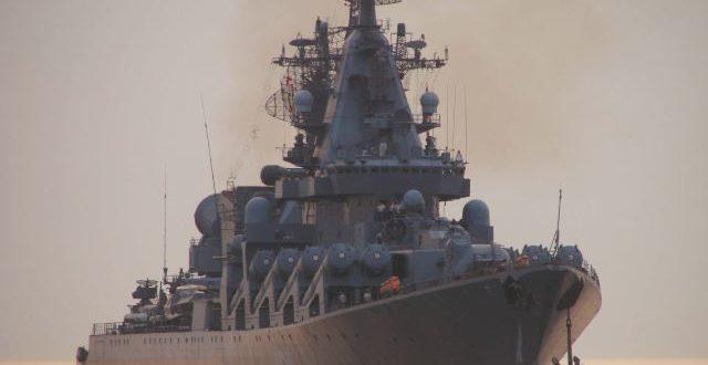 Ратни бродови САД крај обала Русије: време је за предузети мере