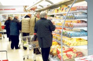 За старије од 65 радиће 829 продавница недељом од 4 до 7 ујутро (списак продавница)