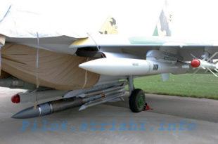 Корпорација Тактичко ракетно наоружање: најновије ракете за авијацију и флоту