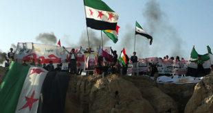 """Американци формирају """"групу земаља пријатеља демократске Сирије"""" 6"""
