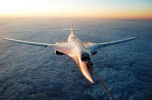 Ту-22М3М потенцијални `убица ЕвроПРО` а моћи ће и да потапа носаче авиона