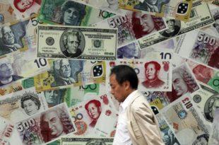 Европа бира кључ за кинески сеф
