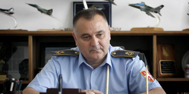 Генерал Срето Малиновић: Саопштење војног врха крије намеру да се војска злоупотреби у политичке сврхе 1