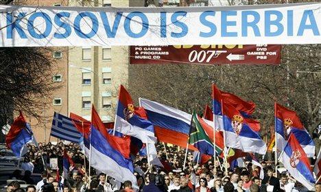 косово је србија