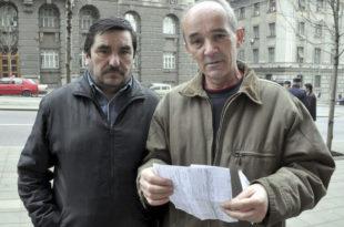 Двојица радника Глутина најавила самоубиство