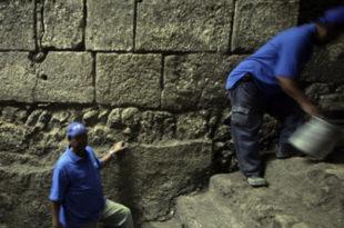 Тајне таманског Деметриног храма