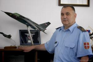 Генерал Срето Малиновић