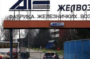 """Група радника """"Желвоза"""" поново штрајкује глађу"""