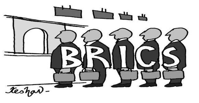 Земље БРИКС оснивају заједничку развојну банку