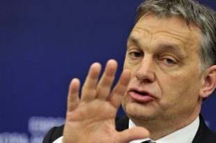ЕУ замрзла Мађарској 495 милиона евра