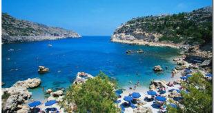 Грчка продаје део Родоса 5
