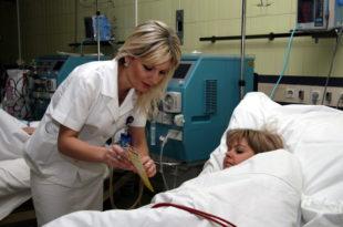 Срце и тумори пуне болничке кревете