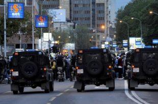 Македонија пред грађанским ратом? 7