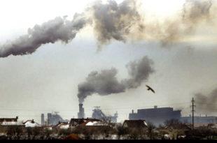 Србија на петом месту међу земљама загађивачима