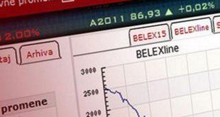 Трговина на берзи на нивоу статистичке грешке 6