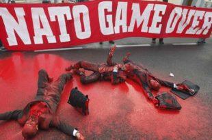 НАТО, ИГРА ЈЕ ГОТОВА