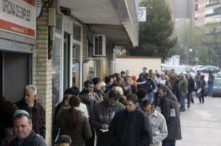 Шпанија забранила трајна отпуштања радника