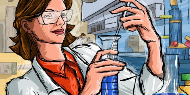 Научници без новца за експерименте