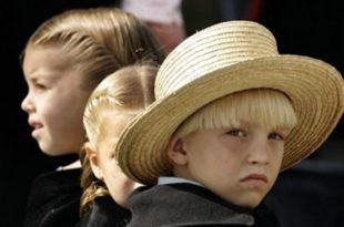 Деца Амиша имуна на модерне болести