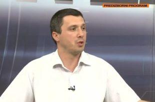 Бошко Обрадовић у емисији Интервју+ о крађи гласова