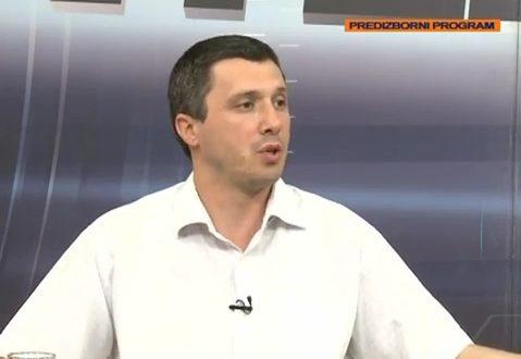 Бошко Обрадовић у емисији Интервју+ о крађи гласова 1