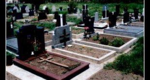 Гробљанска полка 8