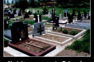 Гробљанска полка