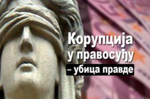 Србији је под хитно потребна ЛУСТРАЦИЈА КОМПЛЕТНОГ ПРАВОСУЂА! 10