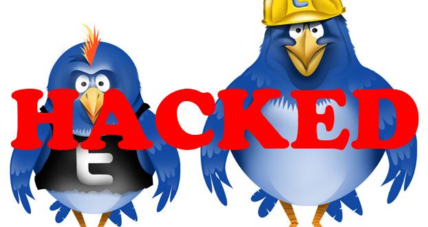 Твитер: Процурело 55.000 корисничких налога и лозинки 1
