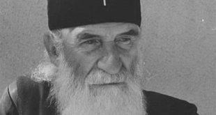 Беседа Св.Јустина Ћелијског на Духове 1977 9